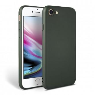 """Žalias dėklas Apple Iphone 7 / 8 / SE 2020 telefonui """"Tech-protect Icon"""""""