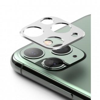 """Sidabrinė galinės kameros apsauga Apple Iphone 11 Pro """"Ringke Camera Styling"""""""