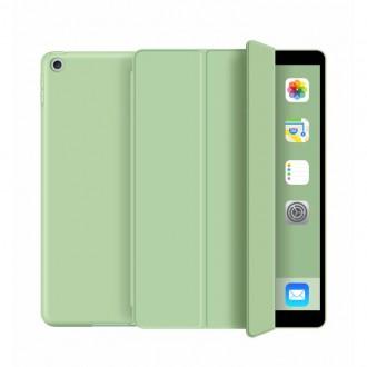 Žalios spalvos dėklas Ipad 7/8 10.2 2019/2020 ''TECH-PROTECT SMARTCASE''