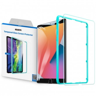"Apsauginis grūdintas stiklas Ipad 7/8 10.2 2019/2020 ""Esr Tempered Glass"""