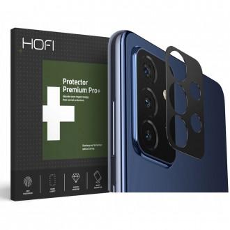 "Kameros apsauga Samsung Galaxy A52 /  A52 5G telefonui ""Hofi Metal Styling Camera"""