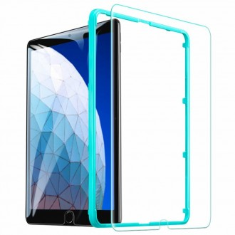 "Apsauginis stikliukas  ""iPad iPad"" 3 2019   ""ESR TEMPERED GLASS"""