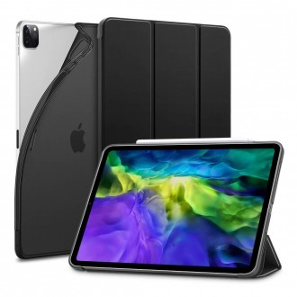 Juodas dėklas Apple iPad Pro 11''  2018/2020