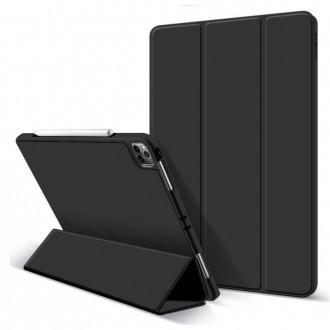 """Juodas atverčiamas dėklas Ipad Pro 11 2021 """"Tech-Protect SC Pen"""""""