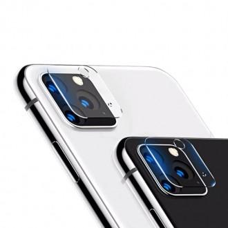 Apsauginis stikliukas telefono kamerai Apple iPhone 13