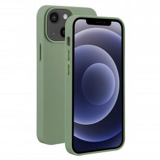 "Žalias dėklas ""BeHello Eco-friendly Gel ""Apple iPhone 13 mini telefonui"