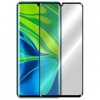 Apsauginis grūdintas stiklas Xiaomi Mi Note 10 / Mi Note 10 Pro telefonui 9H 5D
