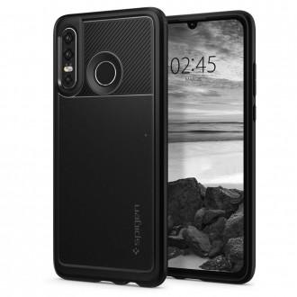 "Dėklas Huawei P30 Lite telefonui ""Spigen Rugged Armor"""