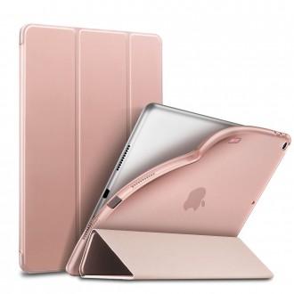 Rožinės-Auksinės spalvos dėklas Apple iPad AIR 3 2019