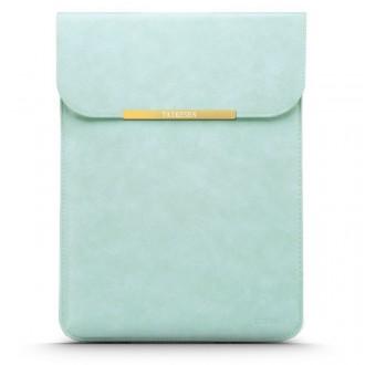 Nešiojamo kompiuterio krepšys 13'' - 14'' TECH-PROTECT TAIGOLD MINT GREEN''