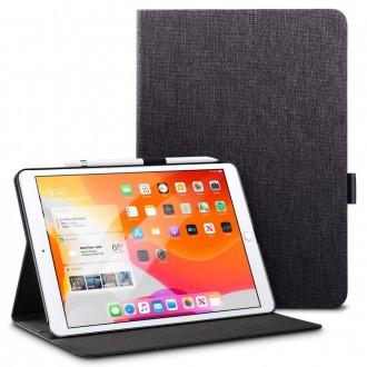 """Juodas dėklas iPad 7 / 8 10.2 2019/2020 telefonui """"Esr Simplicity Pencil"""""""