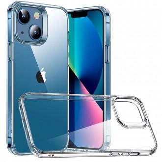 "Skaidrus dėklas ""ESR Classic Hybrid"" telefonui iPhone 13 mini"