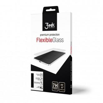 """Apsauginė ekrano plėvelė """"3MK Flexible Glass"""" Huawei P40 Lite telefonui"""