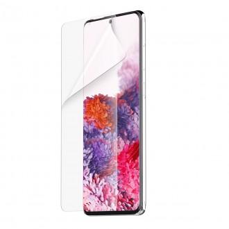 """Apsauginė ekrano plėvelė """"Araree Pure Diamond"""" Samsung Galaxy G981 S20 telefonui"""