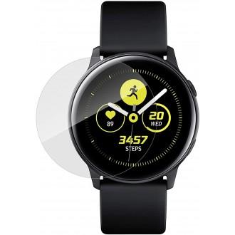"""Apsauginė ekrano plėvelė  ,,2vnt """"Araree Pure Diamond"""" Samsung Watch Active"""