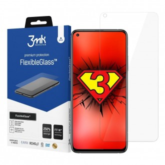 LCD apsauginė plėvelė 3MK Flexible Glass Samsung A52 / A52 5G