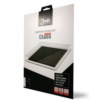 """Apsauginė plėvelė """"3MK Flexible Glass"""" Samsung Galaxy P610 / P615 Tab S6 Lite 10.4"""