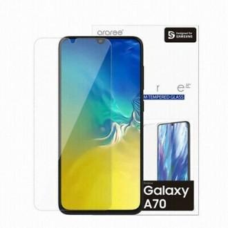 """Apsauginis ekrano stikliukas """"Araree Sub Core"""" Samsung Galaxy A705 A70 telefonui"""