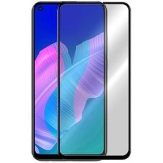 Apsauginis grūdintas stiklas ''5D Full Glue '' Huawei P40 Lite E / Y7 P telefonui