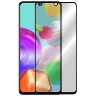 Apsauginis grūdintas stiklas ''5D Full Glue '' Samsung Galaxy A41 telefonui HQ Quality