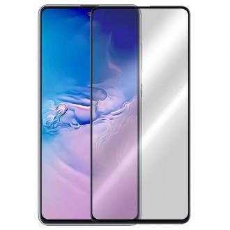 Apsauginis grūdintas stiklas ''5D Full Glue '' Samsung Galaxy S10 Lite / G770 / A91 telefonui