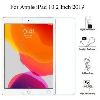 Apsauginis grūdintas stiklas Apple iPad 2019 10.2