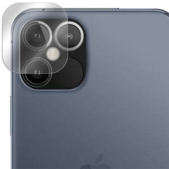 Apsauginis grūdintas stiklas galiniai kamerai Apple Iphone 12 Pro Max telefonui