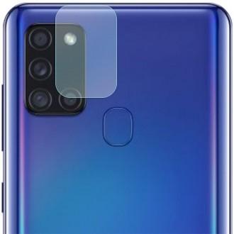 Apsauginis grūdintas stiklas galiniai kamerai Samsung Galaxy A217 A21s telefonui