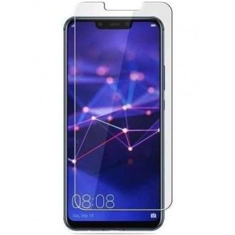 "Apsauginis grūdintas stiklas Huawei Mate 20 Lite telefonui  ""Unipha"""