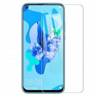 """Apsauginis grūdintas stiklas Huawei Mate 30 Lite telefonui """"9H"""""""