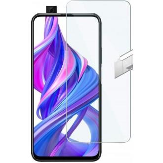 """Apsauginis grūdintas stiklas Huawei P Smart Pro 2019 telefonui """"9H"""""""