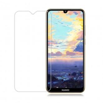 """Apsauginis grūdintas stiklas Huawei Y5 2019 telefonui """"9H"""""""