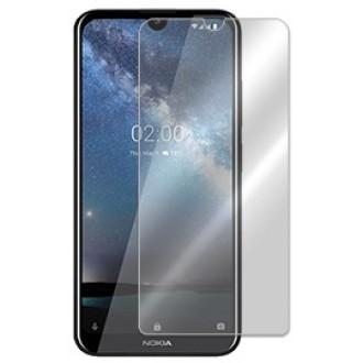 Apsauginis grūdintas stiklas Nokia 2.2 telefonui