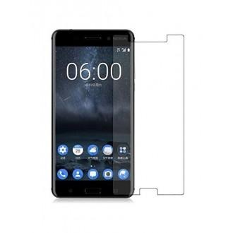 """Apsauginis grūdintas stiklas Nokia 6 telefonui """"adpo"""""""
