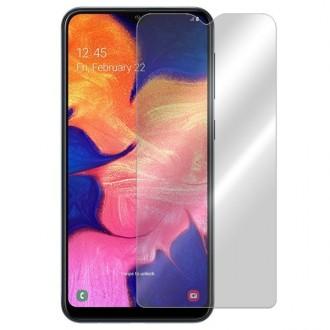 """Apsauginis grūdintas stiklas Samsung Galaxy A105 A10 telefonui """"9H"""""""