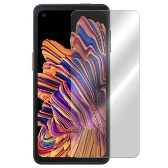 Apsauginis grūdintas stiklas Samsung Galaxy G715 Xcover Pro telefonui