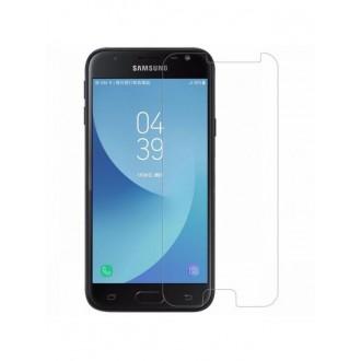 """Apsauginis grūdintas stiklas Samsung Galaxy J400 J4 2018 telefonui """"Adp"""""""