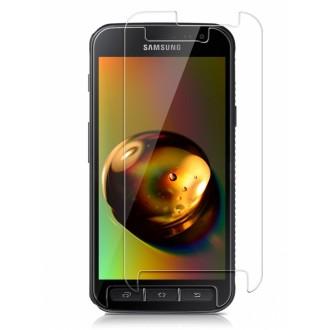 """Apsauginė ekrano plėvelė Samsung Galaxy G390 Xcover 4 / G398 Xcover 4s telefonui """"Premium Tempered Glass"""""""