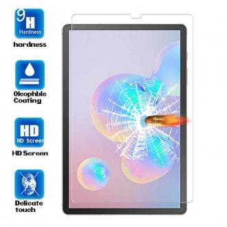 """Apsauginis grūdintas stiklas Samsung T860 Tab S6 """"Adpo"""""""