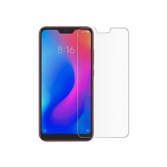Apsauginis grūdintas stiklas Xiaomi Mi A2 Lite / Redmi 6 Pro telefonui
