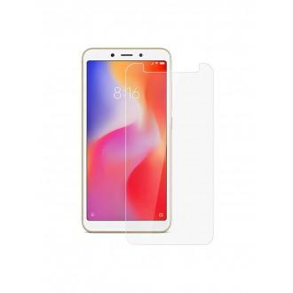 """Apsauginis grūdintas stiklas Xiaomi Redmi 6A telefonui """"Adpo"""""""
