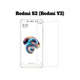 Apsauginis grūdintas stiklas Xiaomi Redmi S2 / Y2 telefonui