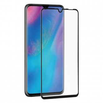 "Apsauginis stikliukas ""BeHello High Impact Glass"" Huawei P30 Lite telefonui"
