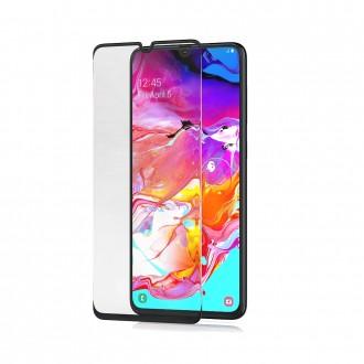 "Apsauginis stikliukas ""BeHello High Impact Glass"" Samsung Galaxy A705 A70 telefonui"