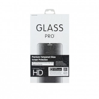 """Apsauginis grūdintas stiklas """"PRO+"""" telefonui Samsung Galaxy X Cover 4 telefonui"""