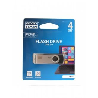 Atmintinė GOODRAM UTS2 8GB USB 2.0