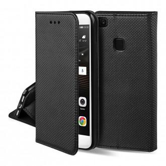 Atverčiamas Dėklas Smart Magnet Samsung A52 / A52 5G juodas