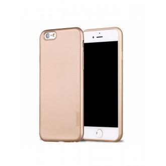Auksinės spalvos dėklas X-Level Guardian Apple iPhone 6 / 6s telefonui
