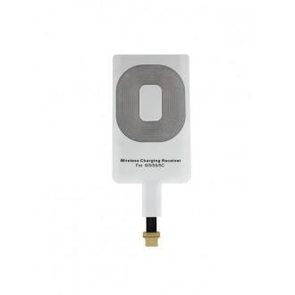 """Belaidžio įkrovimo adapteris """"Lightning"""" skirtas Apple įrenginiams"""