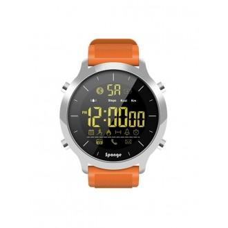 Išmanusis laikrodis Sponge Surfwatch oranžinis